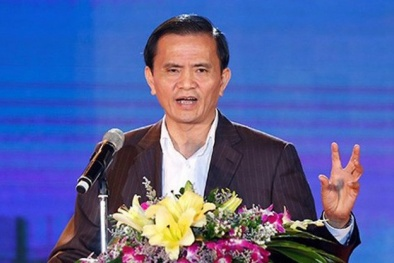 Ông Ngô Văn Tuấn bị miễn nhiệm tư cách đại biểu HĐND tỉnh Thanh Hóa
