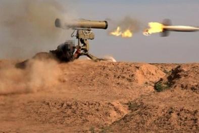 Tên lửa Nga dù đã 'già móm răng' nhưng khó có vũ khí nào vượt qua vì quá mạnh