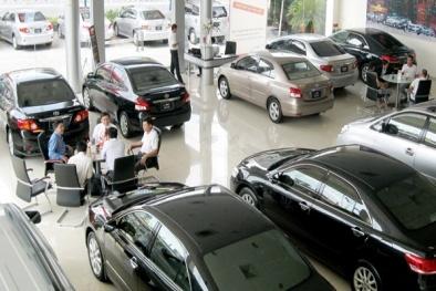 Người tiêu dùng cần chú ý điều này khi mua ô tô ngày cận Tết