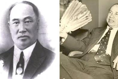 Tìm hiểu về Bạch Thái Bưởi - doanh nhân tuổi Tuất nổi tiếng trong lịch sử Việt