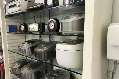 Ham mua đồ điện tử Nhật Bản có ngày cả nhà 'thành ma' vì quá nguy hiểm