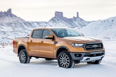 Lợi nhuận của Ford sụt giảm nghiêm trọng: Nguyên nhân do đâu?