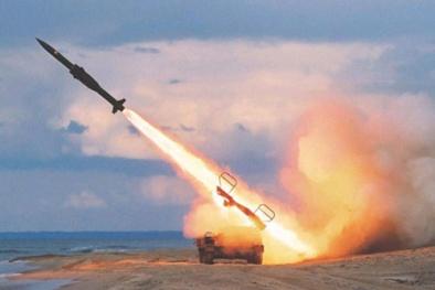 Mục tiêu 'rụng như sung' một khi vũ khí 'ngón tay thần chết' của Nga khai hỏa