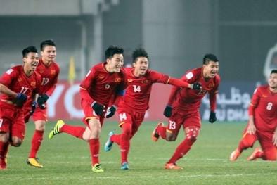 Trước thềm chung kết U23 châu Á: Dư luận quốc tế nói gì về U23 Việt Nam?