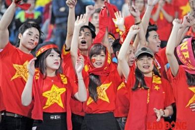 Nếu muốn xem chung kết U23 châu Á miễn phí hãy đến đây