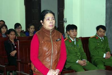Người giúp việc hành hung, tung hứng em bé ở Hà Nam lãnh án tù