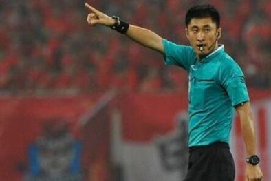 Trọng tài Trung Quốc bắt trận chung kết của U23 Việt Nam: VFF lên tiếng?