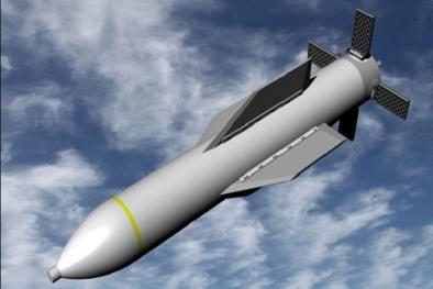 Khủng khiếp vũ khí hạt nhân Mỹ xuyên sâu 61m tiếp tục nâng mức hủy diệt