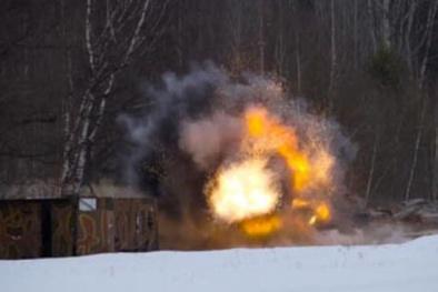 Súng chống tăng nào có sức hủy diệt đáng sợ nhất của Nga