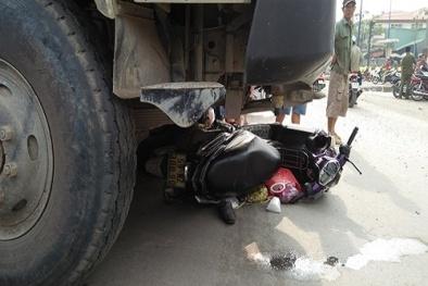 Tai nạn giao thông mới nhất 24h qua ngày 28/1/2018