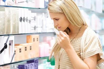 Bỏ túi bí quyết chọn mua mỹ phẩm 'cực chuẩn'