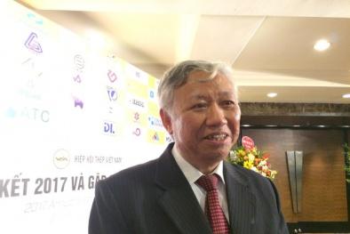 Không có chuyện 90% lượng thép Trung Quốc xuất khẩu sang Mỹ đội lốt thép Việt