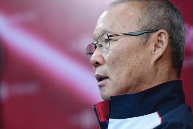 """LV Park Hang-seo bật khóc vì học trò, tiết lộ """"độc chiêu"""" giúp U23 Việt Nam làm nên kỳ tích"""