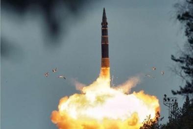 Nga tiết lộ vũ khí mạnh chưa từng có sẽ hủy hoại mọi hệ thống phòng thủ