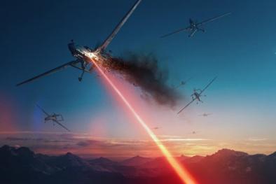 Bí mật vũ khí lướt siêu thanh có thể hủy diệt mục tiêu ở tầm xa 12.800km