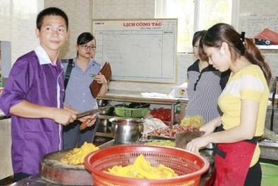Hà Tĩnh: 5 cơ sở bị phạt vì vi phạm an toàn vệ sinh thực phẩm