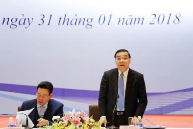'Chung tay' cùng Hà Giang đẩy mạnh nghiên cứu ứng dụng KH&CN