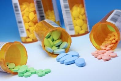 Thanh tra Bộ Y tế xử phạt hàng loạt doanh nghiệp vi phạm quy định kinh doanh thuốc