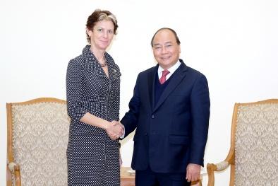 Thủ tướng đánh giá cao sự hỗ trợ của Liên Hợp Quốc trong thực hiện các Mục tiêu Thiên niên kỷ