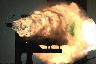 Một khi vũ khí tốc độ 9000km/h này 'hành xử' mọi tên lửa đều thất thủ