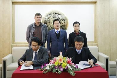 Hướng dẫn áp dụng GLOBAL G.A.P cho doanh nghiệp chăn nuôi ở Việt Nam