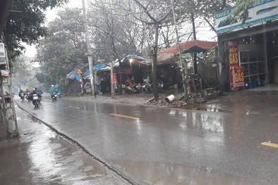 Không khí lạnh tăng cường mạnh hơn, Hà Nội tiếp tục rét sâu đến cận Tết ông Táo