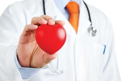 Mắc bệnh tim nên tránh xa những thực phẩm này