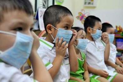 Bệnh cúm đang vào mùa: Bộ Y tế ra công điện khẩn