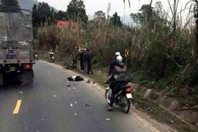 Tai nạn giao thông mới nhất 24h qua ngày 4/2/2018