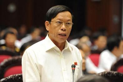 Vì sao nguyên Bí thư Quảng Nam Lê Phước Thanh bị cách chức?