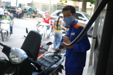 Bộ Tài chính: Sẽ công bố giá cơ sở đối với xăng A95