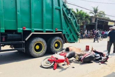 Tai nạn giao thông mới nhất 24h qua ngày 6/2/2018