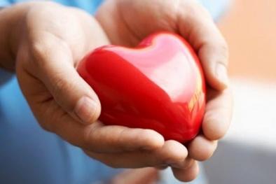 Những thực phẩm siêu tốt tim mạch