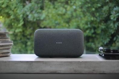 8 lý do bạn nên mua loa thông minh Google Home Max thay vì HomePod của Apple