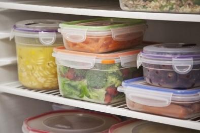 Bí quyết xử lý thức ăn thừa ngày Tết không gây hại sức khỏe