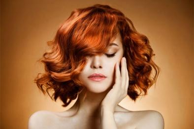 Những nguy hại khôn lường khi nhuộm tóc quá nhiều