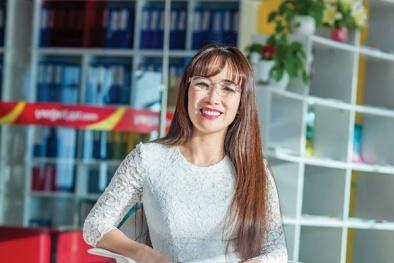 Sau lùm xùm đón U23, bà chủ hãng Vietjet có trăm tỷ tiền mặt ăn Tết
