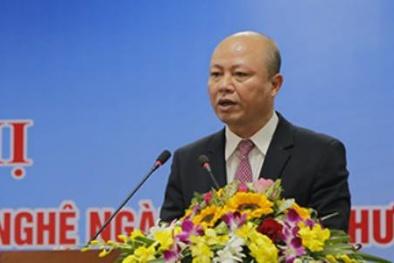 Tân Chủ tịch HĐQT của Tập đoàn Hoá chất Việt Nam vừa được bổ nhiệm là ai?