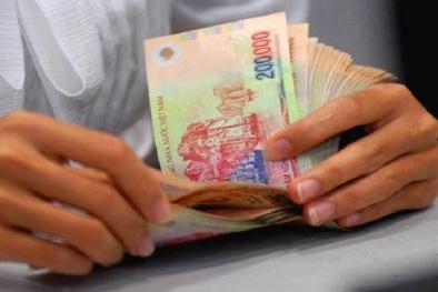 Các khoản trợ cấp được tăng mức hưởng từ tháng 7/2018