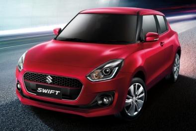 Ô tô Suzuki cỡ nhỏ mới ra mắt giá 313 triệu đồng có gì hay?