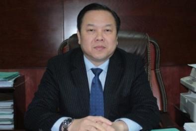 Tân Chủ tịch 'siêu uỷ ban' quản 5 triệu tỷ đồng người Hải Phòng là ai?