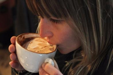 Điểm danh những thực phẩm có chứa caffein gần như ngang với cà phê