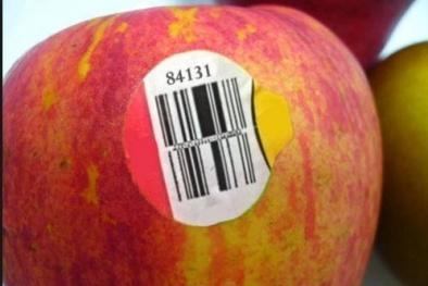 Lý do không nên mua những loại trái cây có mã code số 8