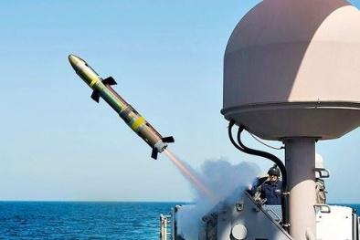 Mỹ tiếp tục phát triển tên lửa siêu nhỏ làm đối phương lạnh gáy
