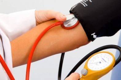 Muốn giảm nguy cơ mắc huyết áp cao, bạn không nên bỏ qua những lưu ý sau