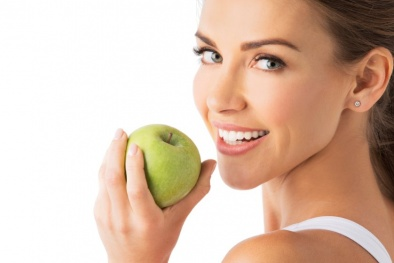 Những thực phẩm giúp giảm cân hiệu quả bạn biết