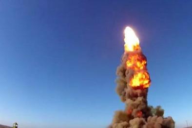 'Ớn lạnh' vũ khí của Nga có thể chặn đứng mọi cuộc tấn công từ trên không