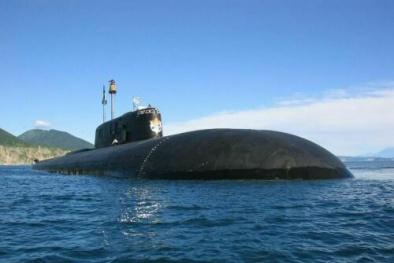 Vũ khí 'sát thủ câm lặng' của Nga sở hữu tên lửa có thể bắn xa 8000km