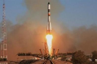 Tên lửa giúp Nga xứng danh 'bá chủ toàn cầu' về chế tạo vũ khí