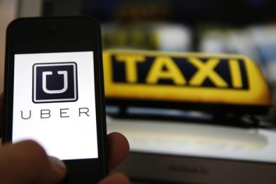 Tiết lộ kết quả tài chính: Uber thua lỗ 4,5 tỷ USD trong năm 2017